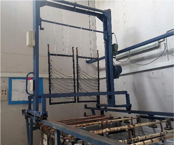 Zinc Nickel Alloy Electroplating Technology Supplier
